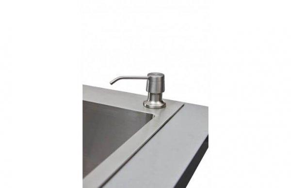 כיור טורבו Turbo Sink זיגלר ובראון - Ziegler&Brown